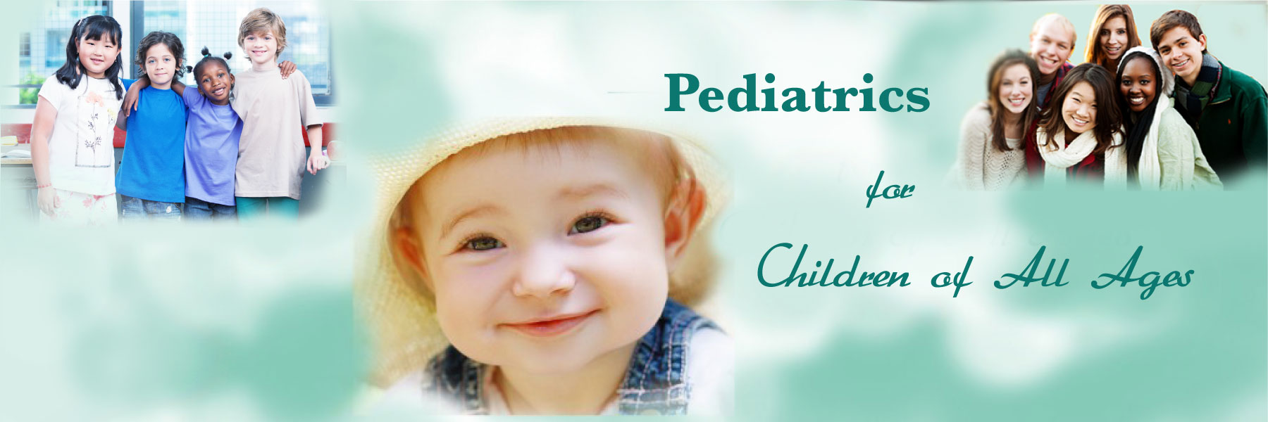 Pediatrics for Children of All Ages