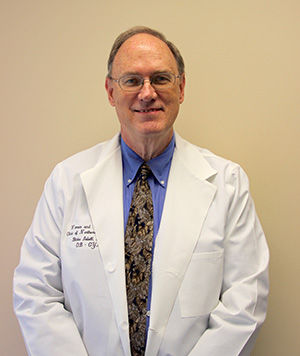 Dr.-Blake-Isbell-Gynecology